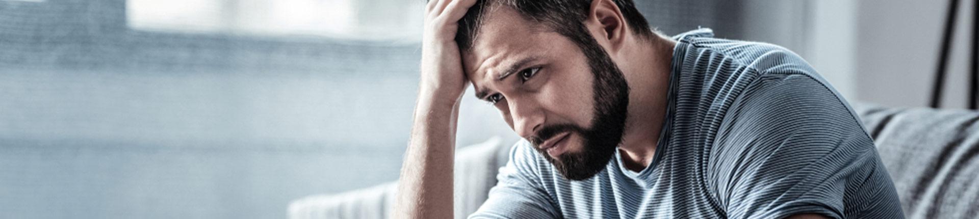 Niedobór kwasów omega-3 może powodować depresję