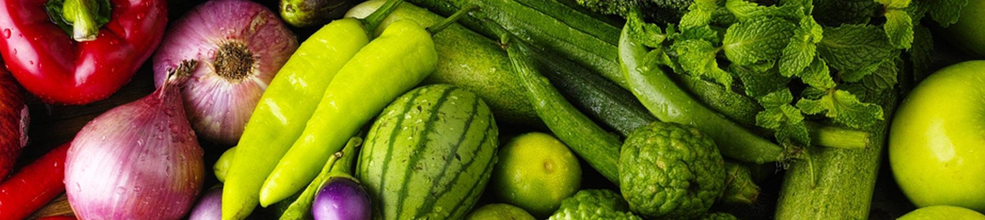 6 mitów dotyczących żywności ekologicznej