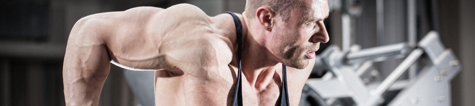 Jakie ćwiczenie zamiast pompek na poręczach?