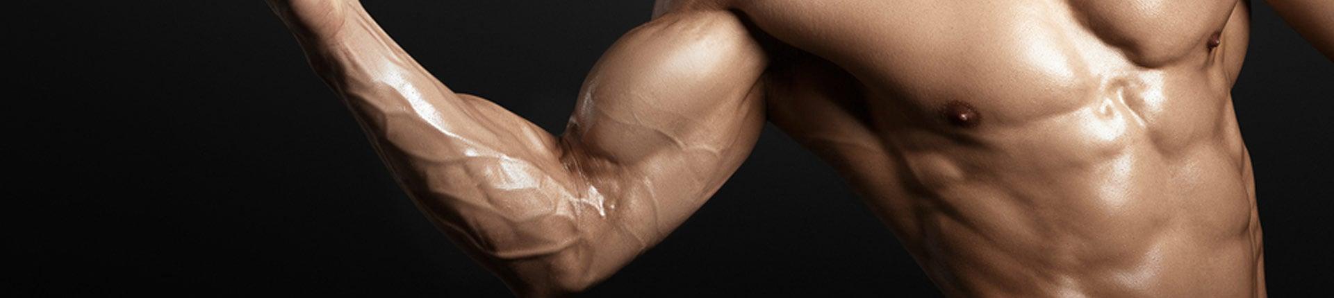10 ćwiczeń na przedramiona bez siłowni i dodatkowego obciążenia