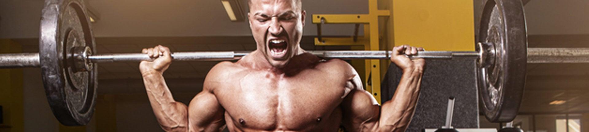 Libido a ćwiczenia siłowe - 4 ćwiczenia, które wspomagają libido