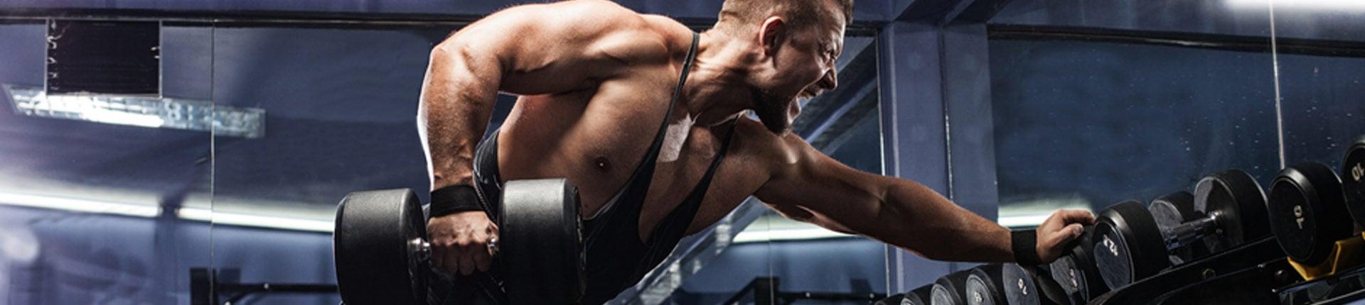Budowa masy mięśniowej - co musisz wiedzieć?