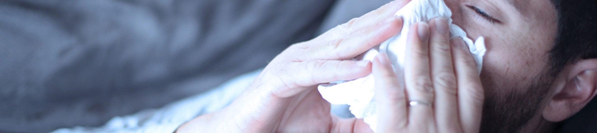 Grypa - rodzaje, objawy, leczenie. Co warto wiedzieć o grypie?