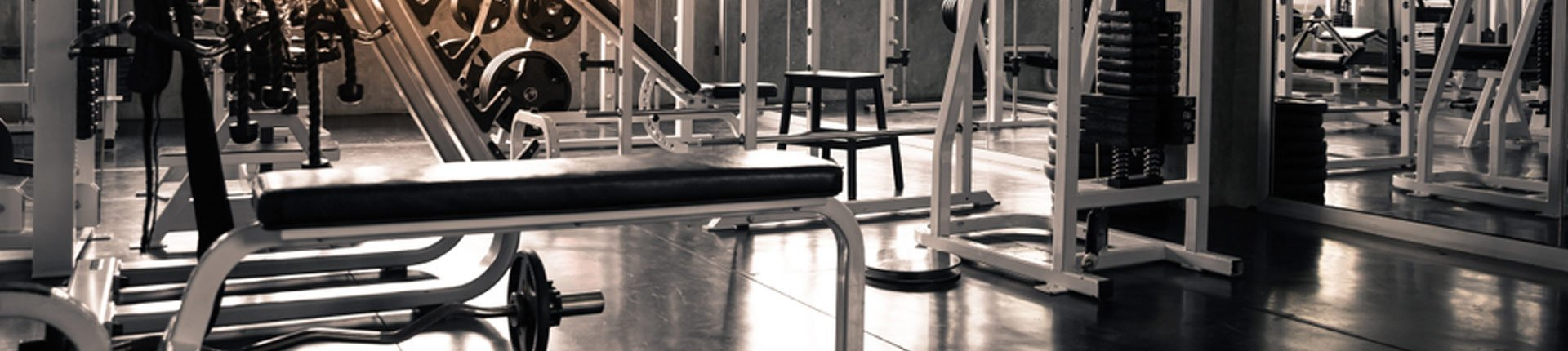 Ile czasu wirus przetrwa na przedmiotach i sprzęcie treningowym na siłowni?