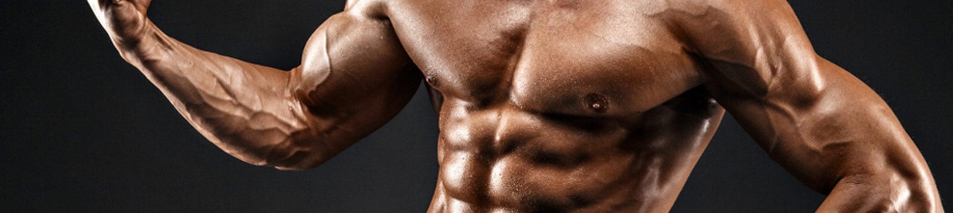 5 zasad budujących atletyczne, silne i sprawne ciało
