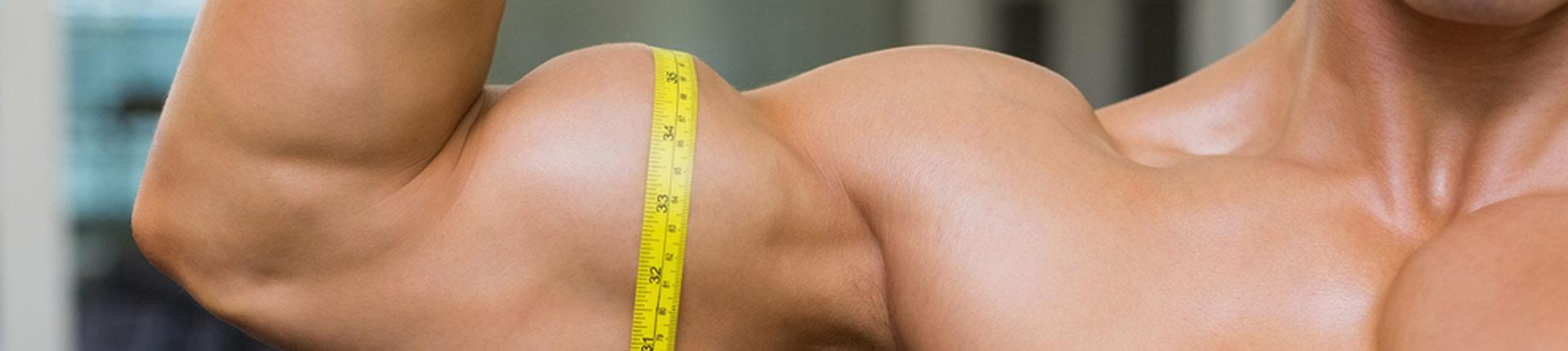 Biceps nie rośnie? Spróbuj nowego rozwiązania