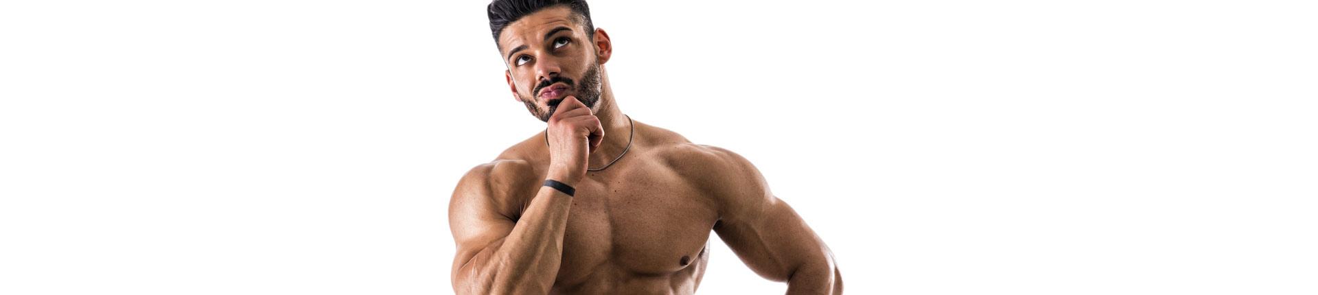 8 sposobów na zwiększenie masy mięśniowej poza siłownią