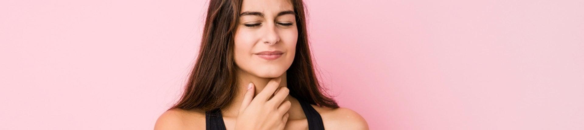 Suchości w ustach i jamie ustnej. Przyczyny i leczenie domowymi sposobami