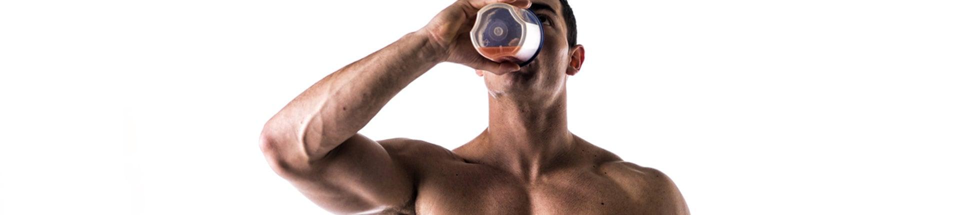 Odpowiedź insulinowa a rodzaje protein. Białko a insulina!