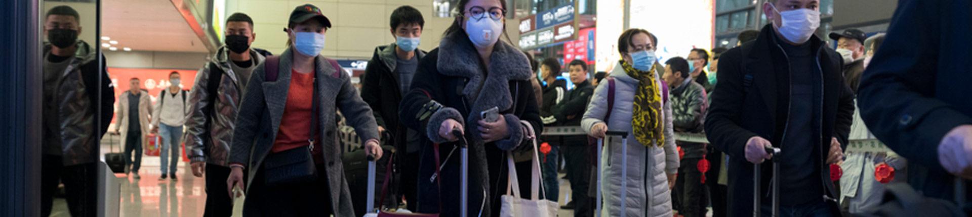 Bezobjawowi nosiciele wirusa stanowią największe zagrożenie!