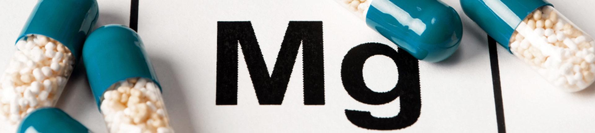 Korzyści z suplementacji magnezem. Dlaczego warto brać magnez?