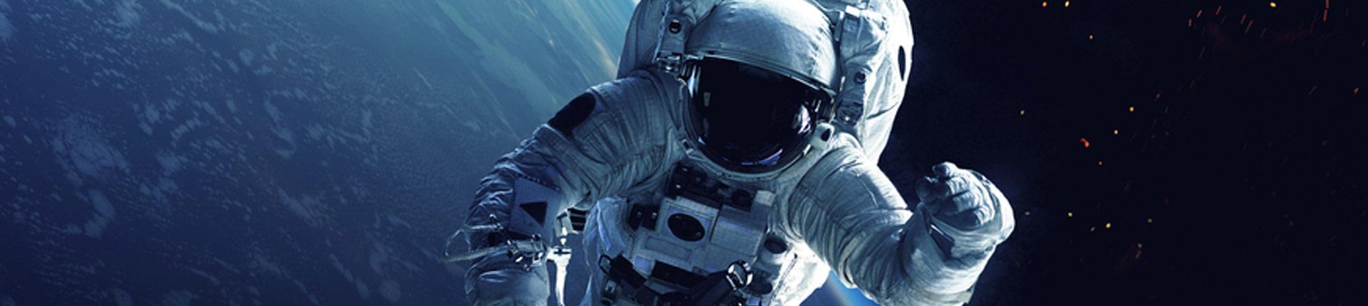 Resweratrol sposobem na utrzymanie mięśni także u astronautów!
