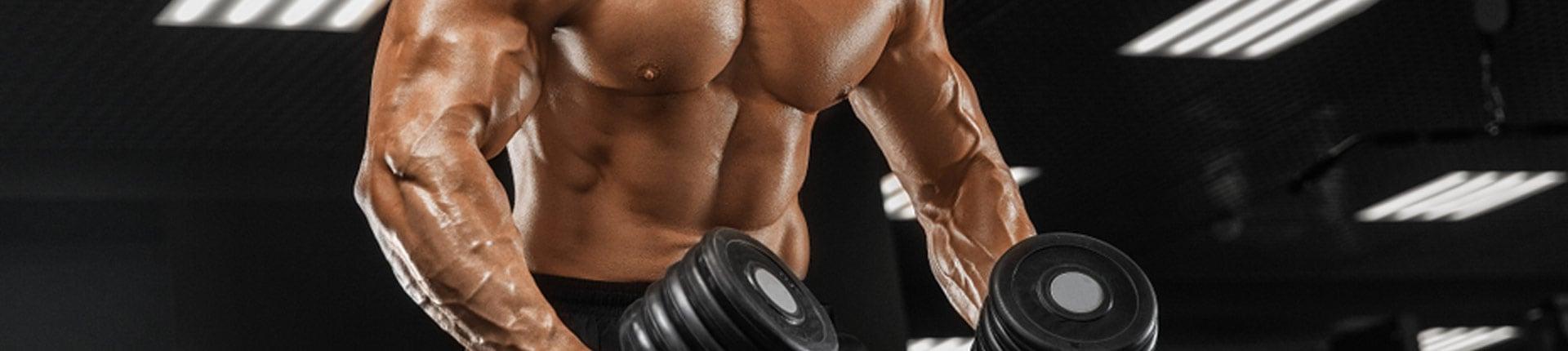 Tajemnice hipertrofii - jak rosną mięśnie?