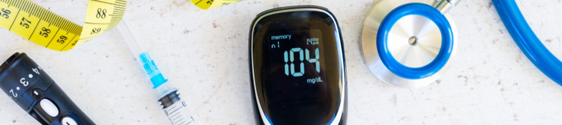 Skąd się bierze insulinooporność?