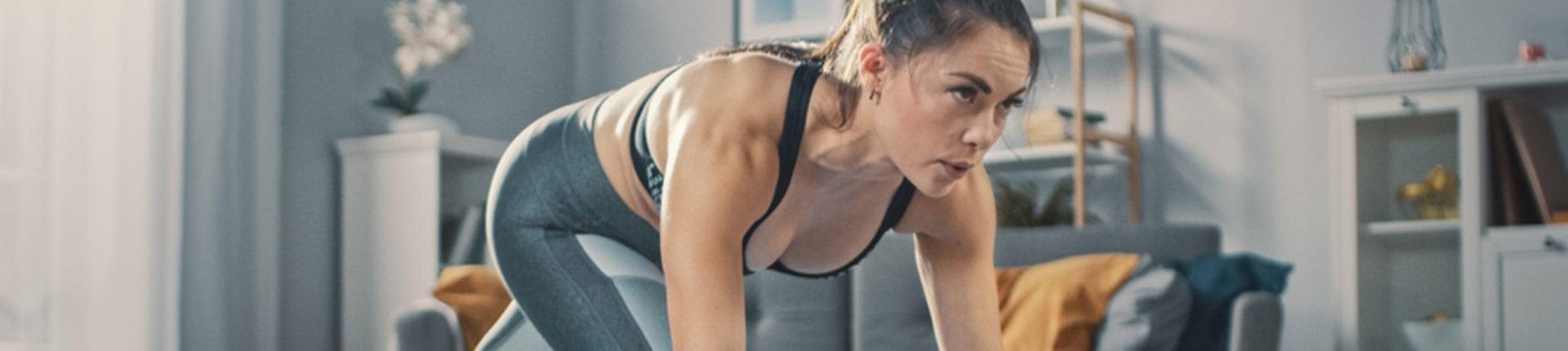 Jak wykonać skuteczny trening cardio bez biegania i sprzętu