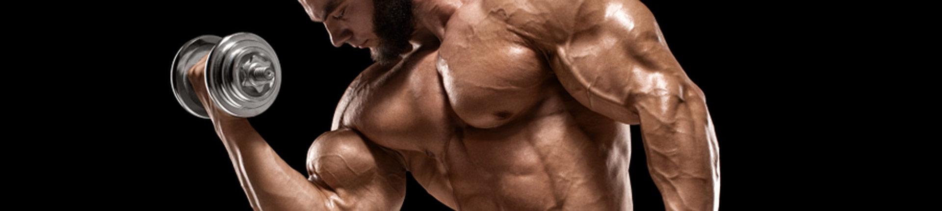 Sposób na większy biceps? Trenuj pod wieloma kątami