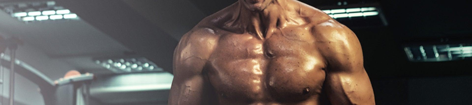 Pompa mięśniowa - jak trenować i jakie brać suplementy?