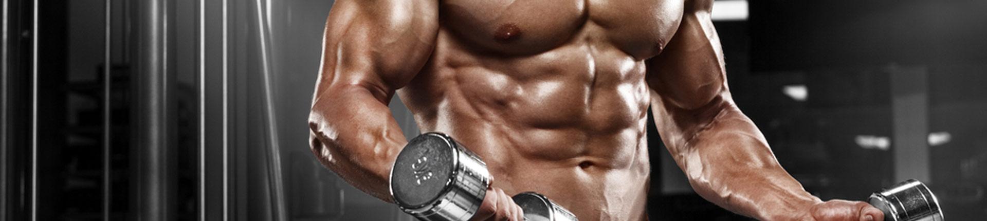 Jak odpowiednio dobrać obciążenie treningowe?