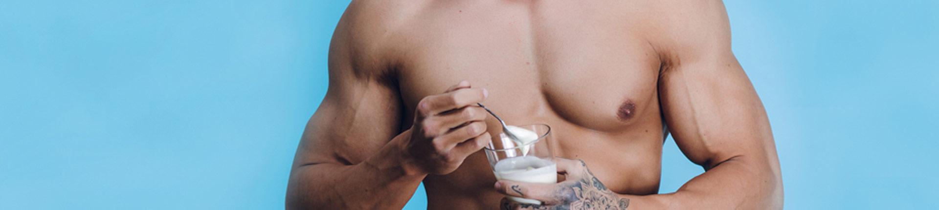 Przekąski bogate w białko. Czy warto wybierać wysokobiałkowe przekąski?