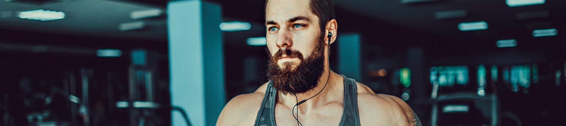 Czy biotyna może pobudzić wzrost brody?