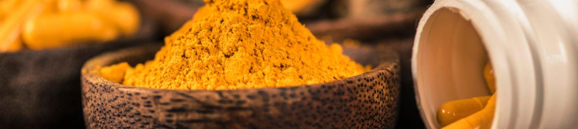 8 korzyści ze stosowania kurkumy i kurkuminy