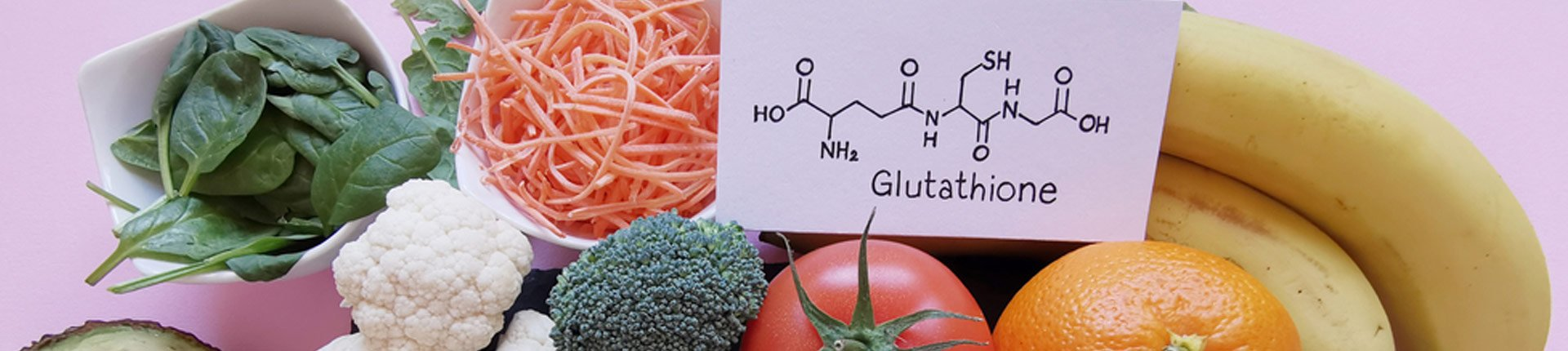10 sposobów na naturalne zwiększenie poziomu glutationu