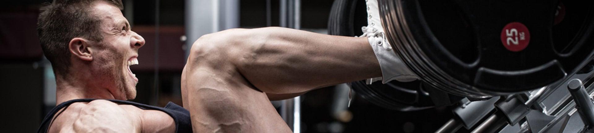 Jak trenować nogi? Trening nóg - zasady
