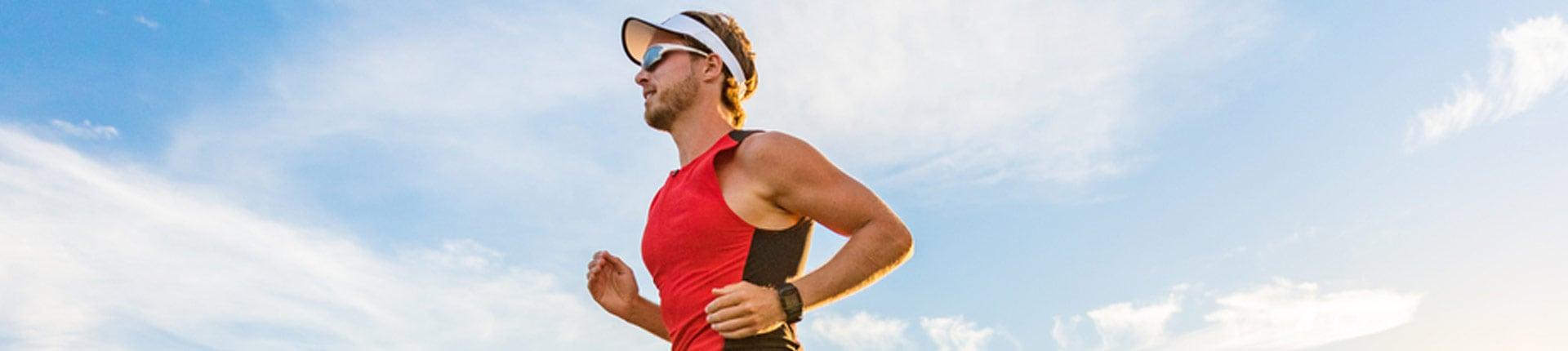 Kompletna suplementacja dla biegacza