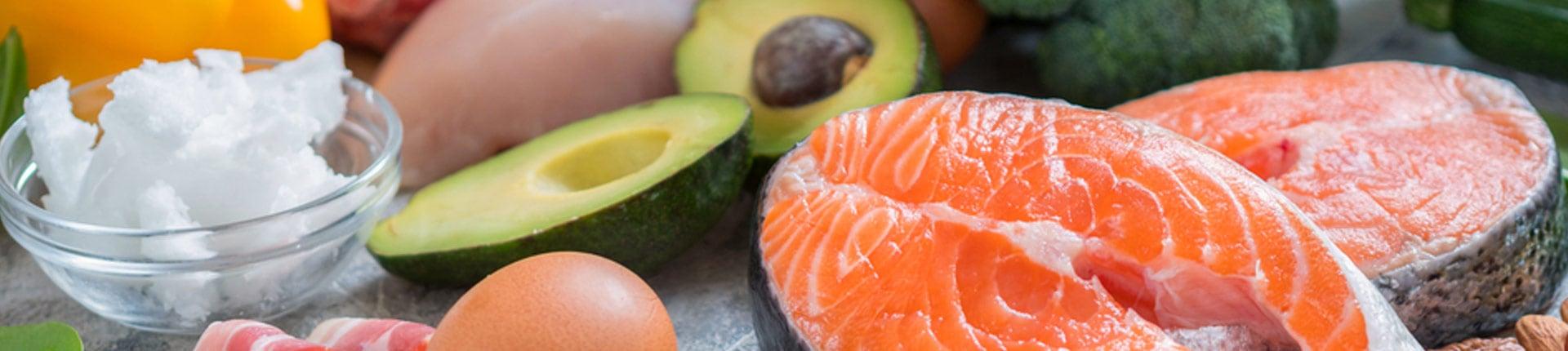 Białko i tłuszcze w diecie, a wpływ na tycie i odchudzanie