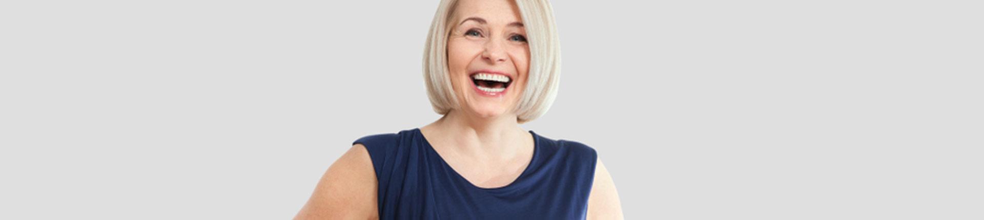 Różeniec górski a symptomy menopauzy