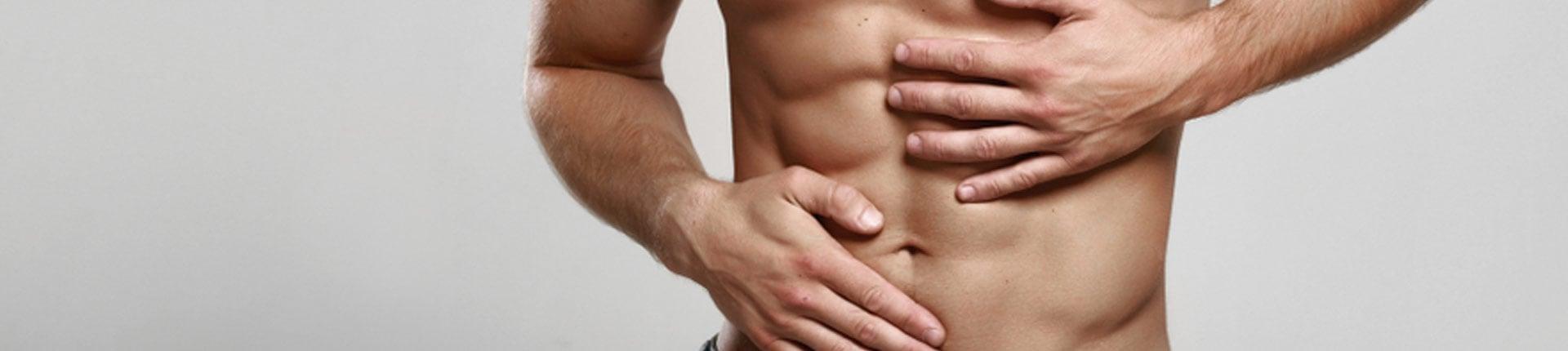L-glutamina i wsparcie w leczeniu zespołu jelita drażliwego IBS