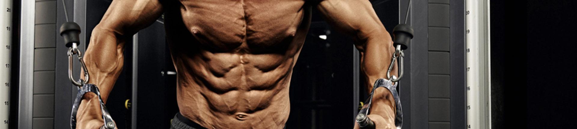 Sterydy anaboliczne dla początkujących? Czy warto stosować SAA?