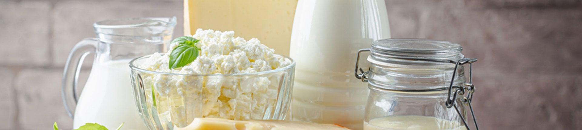 Mleko i nabiał: czy jest dla nich miejsce w zdrowej diecie?