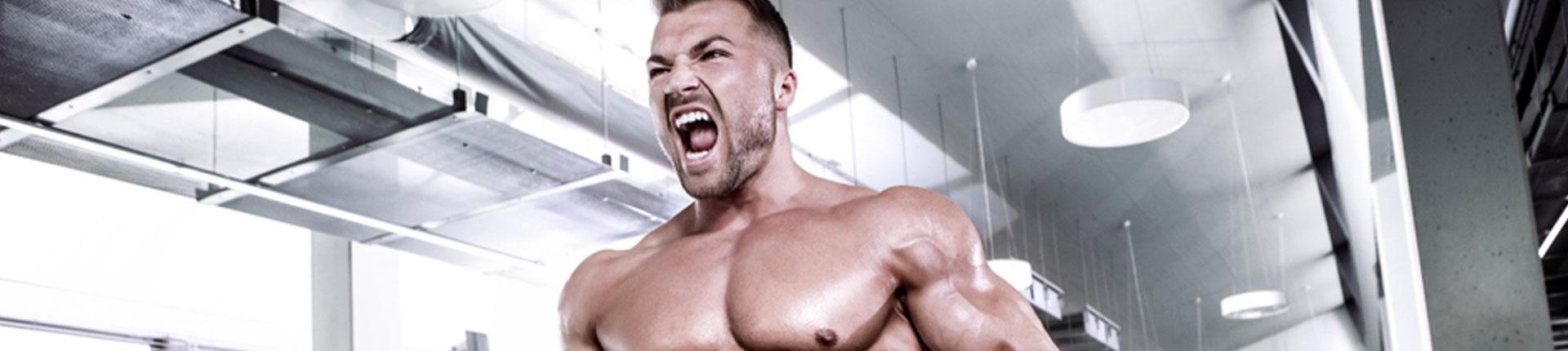 Trenować do upadku mięśniowego czy nie? Cz. II