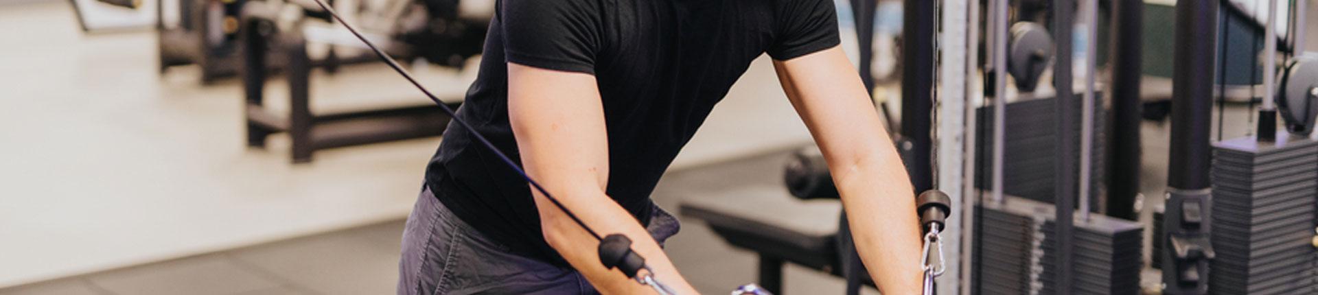 Trenować do upadku mięśniowego? Zalecenia dla osób po 40. Cz. I