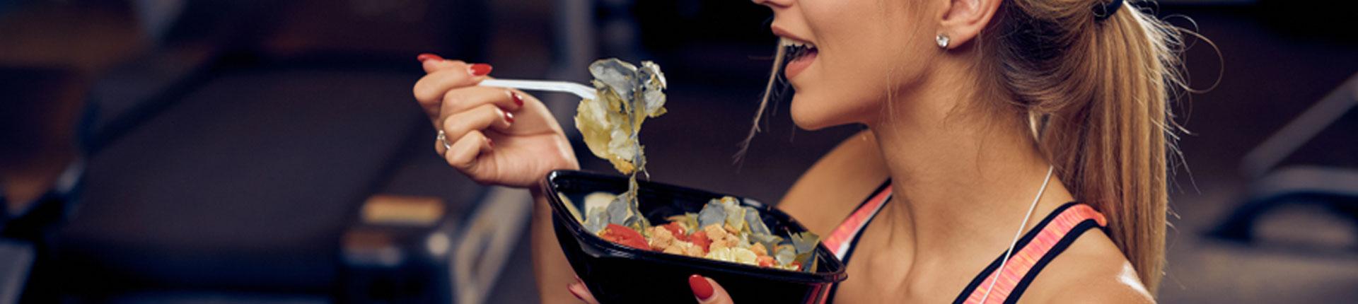 Dieta redukcyjna - co obciąć, kalorie czy węglowodany?