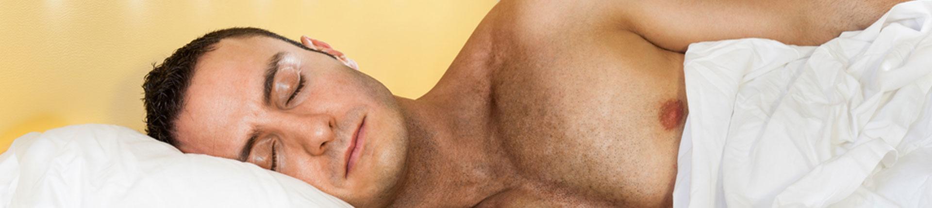 Czy sen wpływa na wzrost mięśni, odkładanie tłuszczu i wydolność?