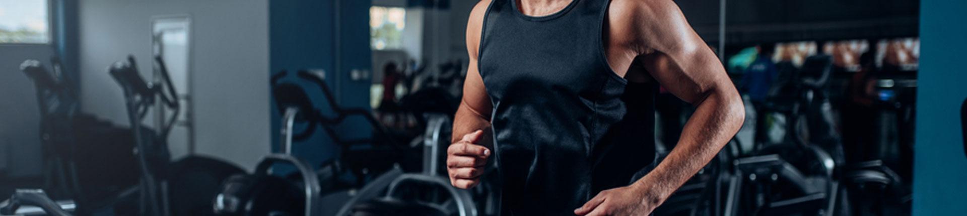 Czy warto stosować kardio podczas budowania masy mięśniowej?