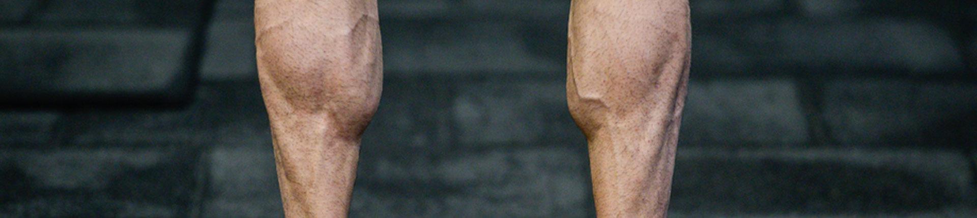 Jak trenować łydki? Jaki zakres powtórzeń wybrać?