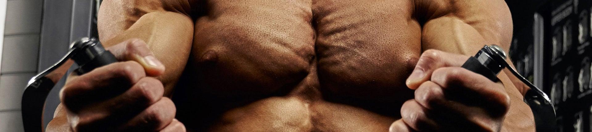 Jak wydłużyć czas napięcia mięśni?