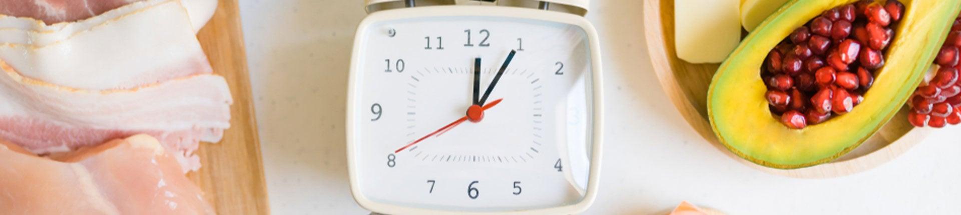 Przerywany post (intermittent fasting) a trening na czczo. Cz.II