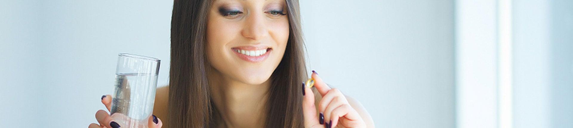 4 naturalne suplementy, które mogą być tak skuteczne jak leki