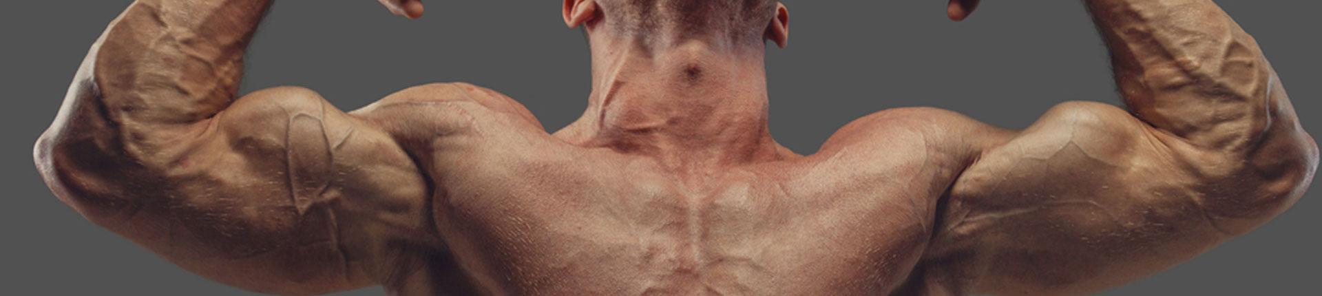 Jak przyspieszać wzrost mięśni? Który trening jest najlepszy?