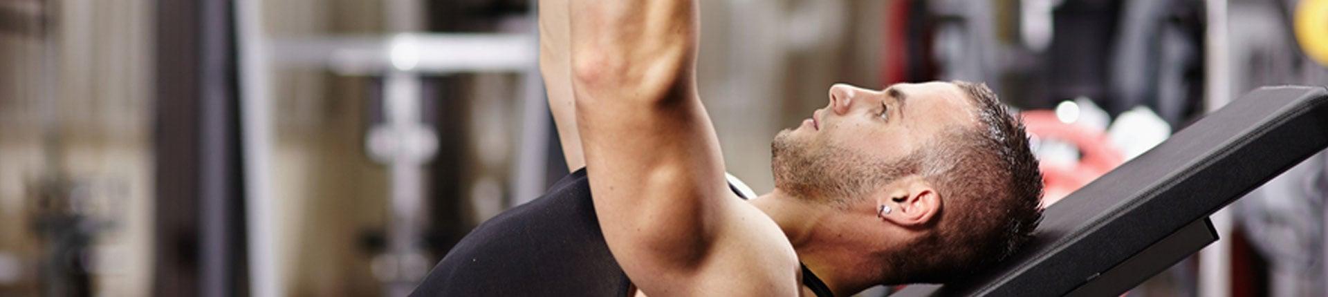 Siłownia i gry zespołowe - jak pogodzić treningi?