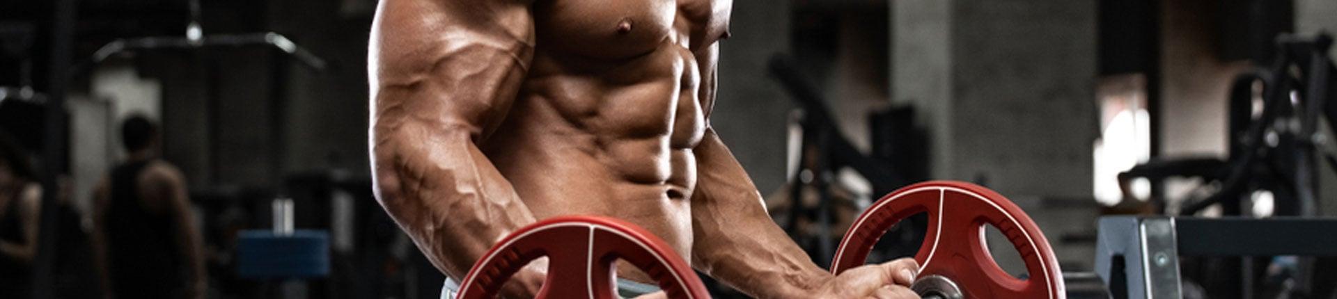 Ile powtórzeń w treningu na masę daje najlepsze efekty?