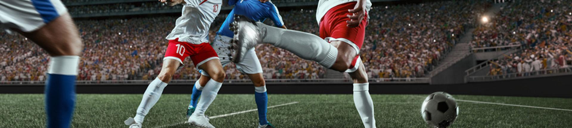 Suplementy dla piłkarzy - jakie dają efekty?