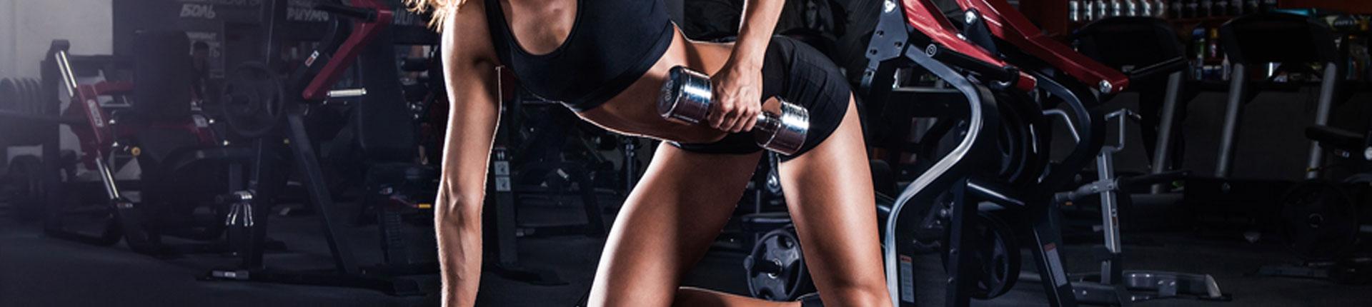 Rola siłowni podczas redukcji wagi i odchudzania