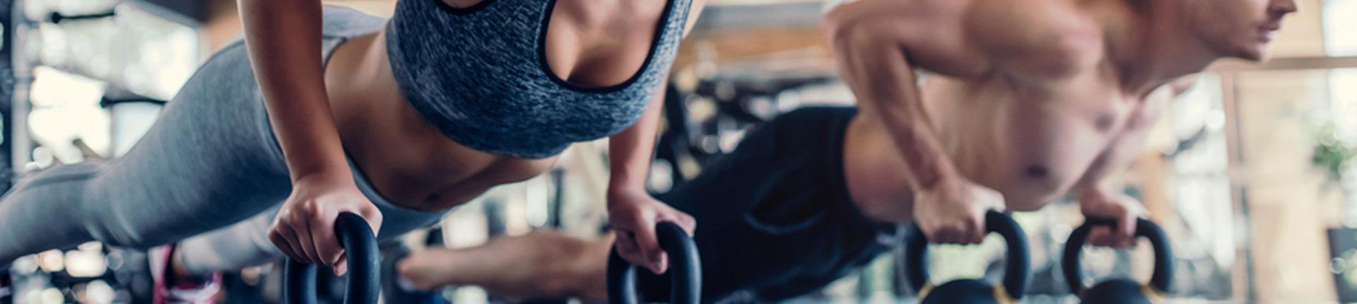 Omega 3, a wzrost mięśni i redukcja tłuszczu
