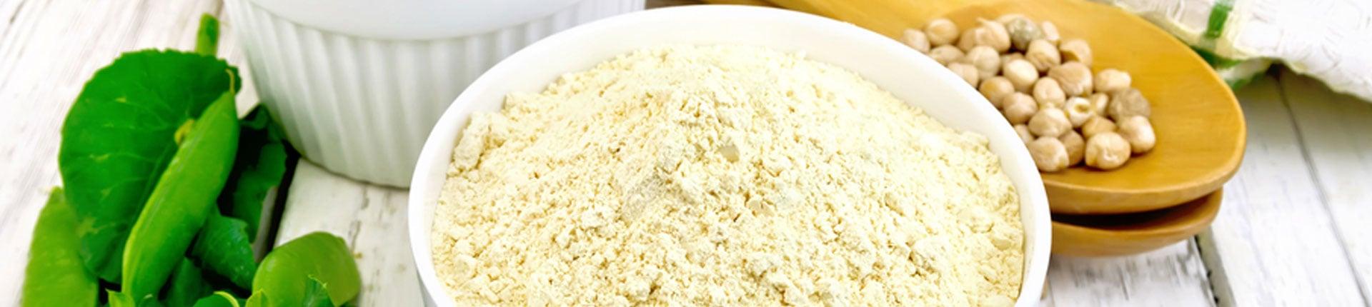 Czy warto stosować białko z grochu?
