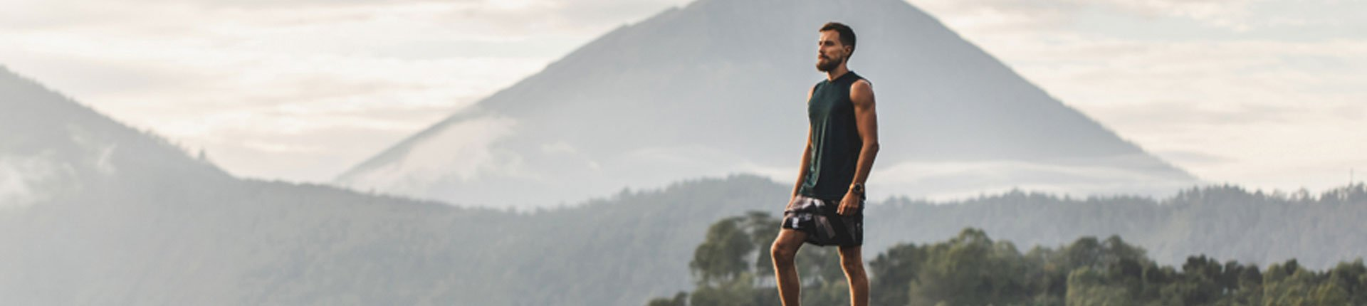 Interwałowy trening hipoksyjny - co daje trening na wysokościach?